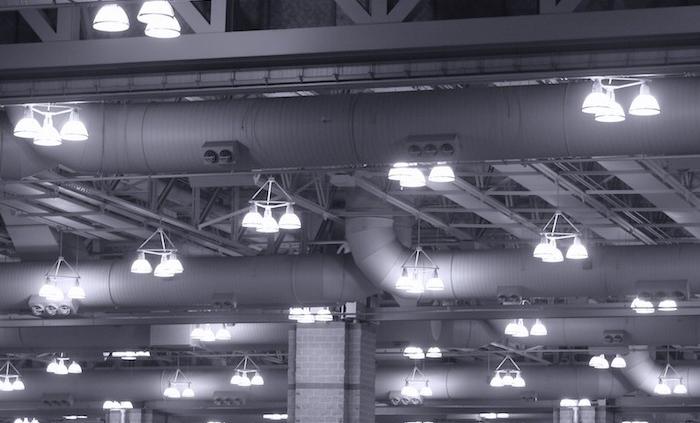 5 vantaggi delle lampade a led elettropiemme for Lampade a led grandi
