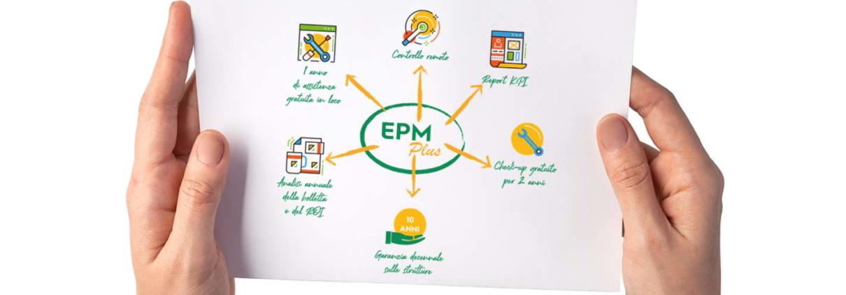 EPM PLUS 2020: che cos'è e perché può fare la differenza per la tua azienda