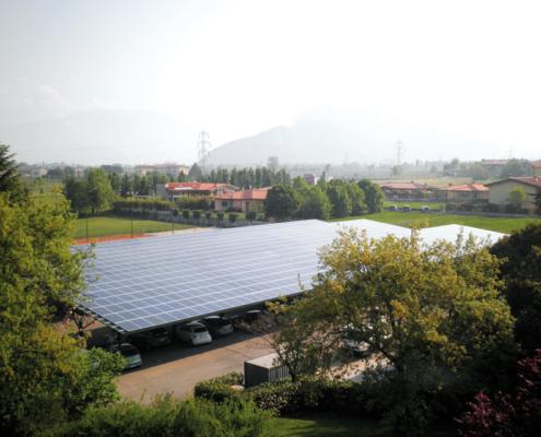Energie rinnovabili EPM