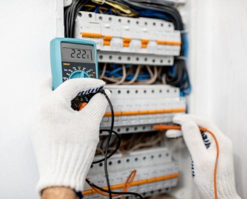 quadri elettrici Elettropiemme